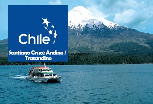 Santiago-Cruce-Andino-Trasandino