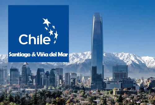 Santiago-&-Viña-del-Mar