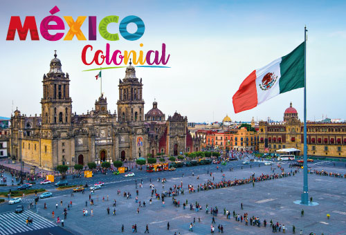 mexico-colonial